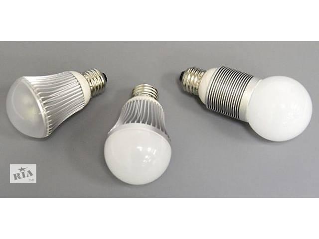 Светодиодное освещение. LED. Модернизация освещения- объявление о продаже  в Киеве