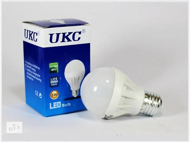 купить бу Светодиодные энергосберегающие лампы в Сумах