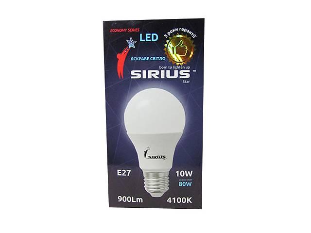 продам Светодиодные Лампочки 5W 7W 10W 12W 15W (От 21 грн!!!) бу в Николаеве
