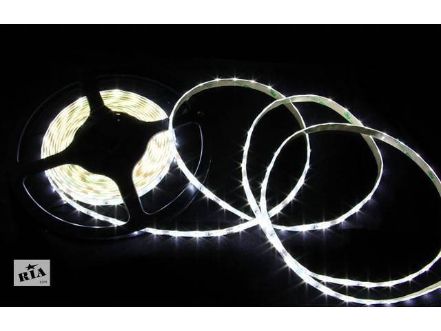 купить бу Светодиодные ленты в Новой Каховке
