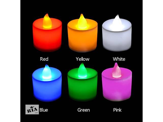 Светодиодные свечи- объявление о продаже  в Великой Березовице