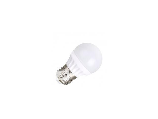 Светодиодные лампы светильники- объявление о продаже  в Киеве