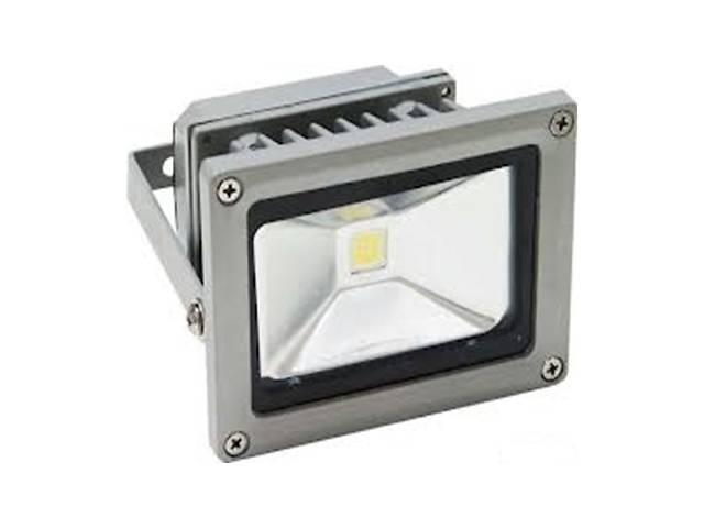 купить бу Светодиодный прожектор 10 Вт в Николаеве