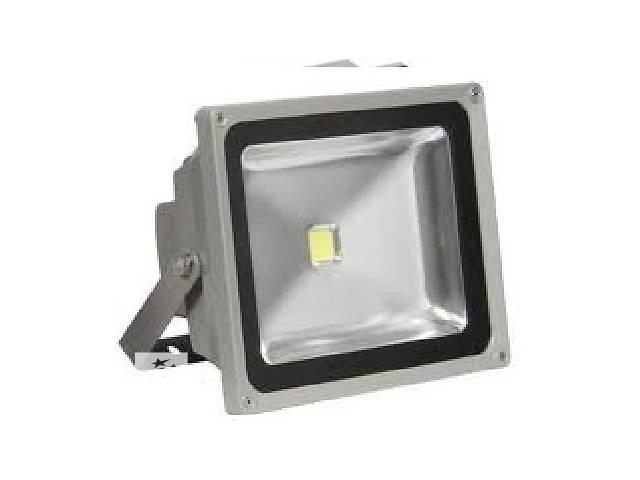 купить бу Светодиодный прожектор 30 Вт в Николаеве