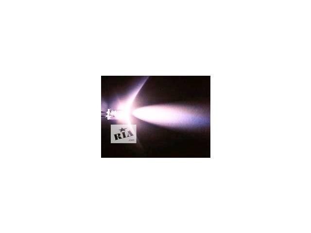 продам Светодиоды Супер-Яркие Белые тёплые- 5mm. бу в Николаеве