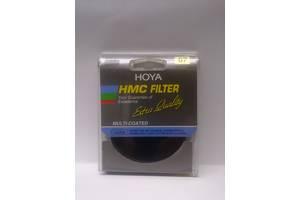 б/у Светофильтр нейтральный Hoya