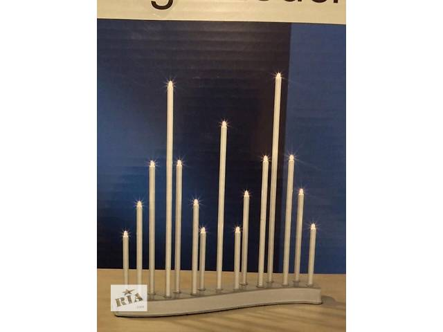Светильник / лампа из Германии- объявление о продаже  в Виннице