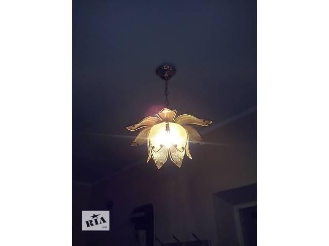 бу светильник в Тернополе