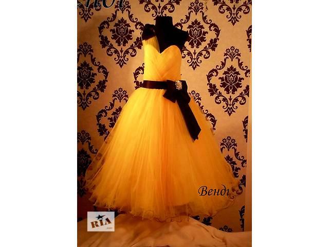 купить бу Праздничное платье в Киеве