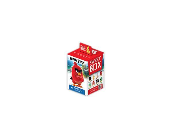 купить бу Свит бокс Сладкая коробочка с  оригинальной игрушкой в Раздельной