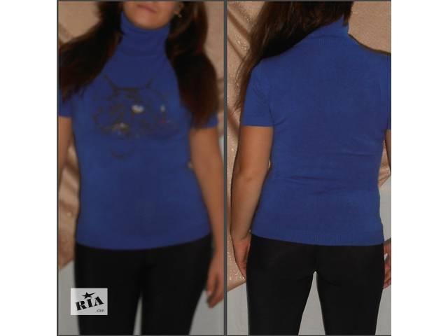 Свитэр Американка,кофта,футболка- объявление о продаже  в Мирнограде (Димитров)