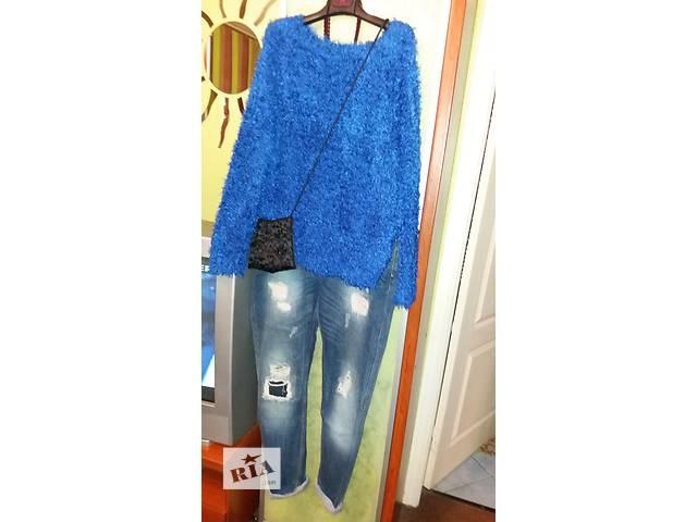 продам свитер бу в Киеве