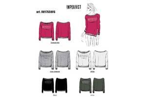 Женские свитера Imperfect