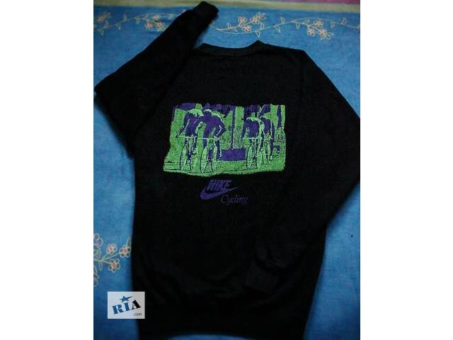 продам Свитшот/свитер Nike бу в Киеве