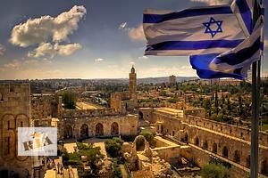 Сиделка с проживанием в семьях Израиля