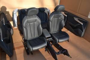 Сидения Audi A4