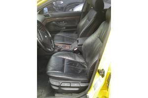 Сидения BMW 540