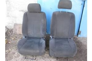 Сидения Chevrolet Epica
