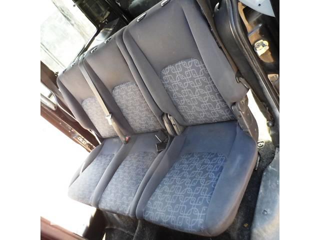 купить бу Сиденье для Фиат Добло Fiat Doblо 1.9 Jdt 2000-2009 в Ровно