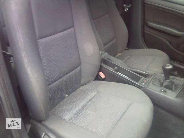 бу  Сиденье для легкового авто BMW 320 в Ужгороде