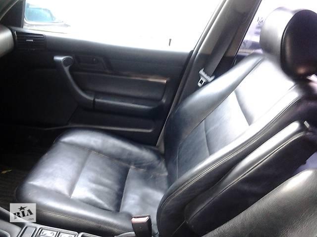 Сиденье для легкового авто BMW 5 Series (все)- объявление о продаже  в Ужгороде