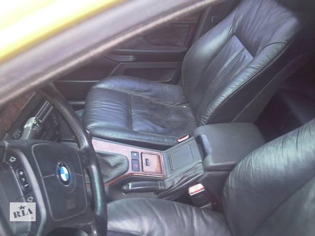 продам  Сиденье для легкового авто BMW 5 Series бу в Ужгороде