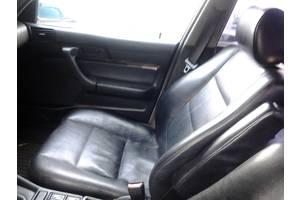 Сидения BMW 535