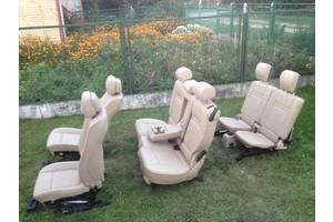 Сиденье BMW X5