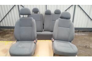 Сидения Chevrolet Aveo