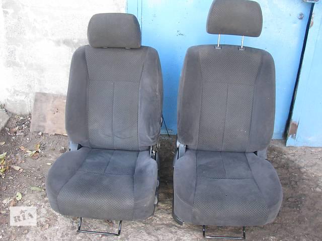 Сиденье для легкового авто Chevrolet Epica- объявление о продаже  в Днепре (Днепропетровске)