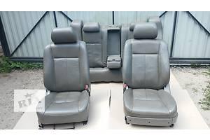 Сиденье Chevrolet Evanda