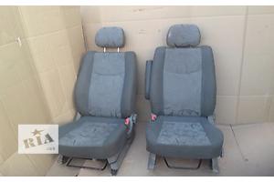 Сиденье Chevrolet Tacuma