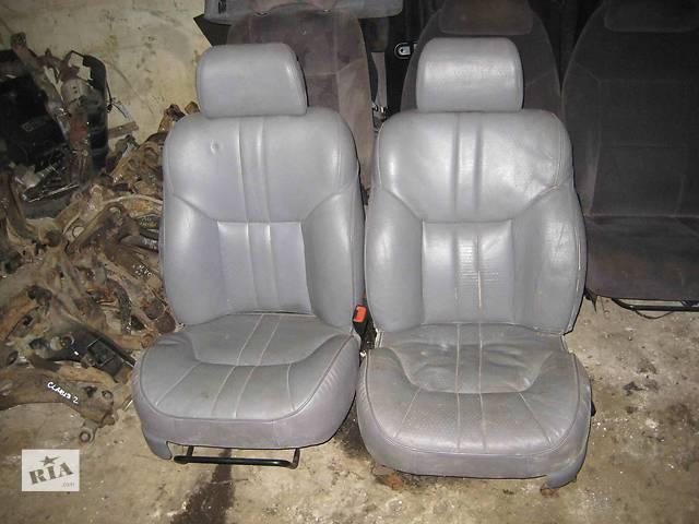Сиденье для легкового авто Chrysler Stratus- объявление о продаже  в Львове