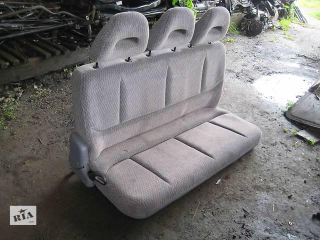 Сиденье для легкового авто Chrysler Voyager- объявление о продаже  в Львове