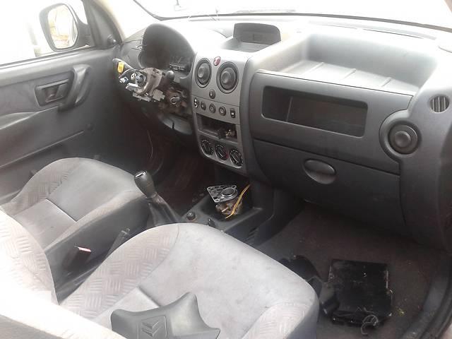 продам  Сиденье для легкового авто Citroen Berlingo бу в Кременце (Тернопольской обл.)