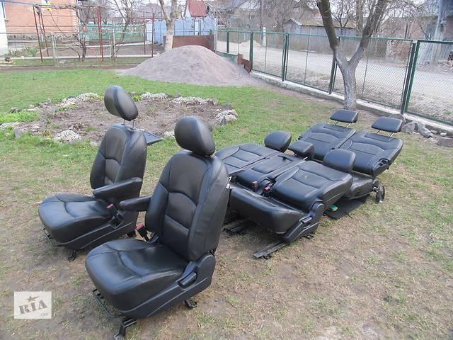 бу  Сиденье для легкового авто Citroen Jumpy в Луцке