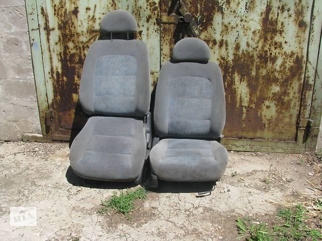 продам  Сиденье для легкового авто Daewoo Nubira бу в Днепре (Днепропетровске)