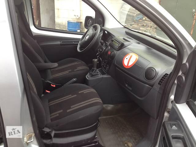 купить бу  Сиденье для легкового авто Fiat Fiorino в Тернополе