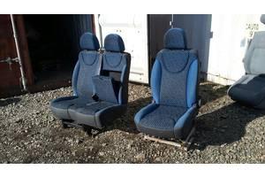 Сиденье Fiat Scudo