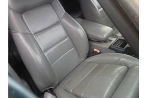 Сидения Ford Explorer