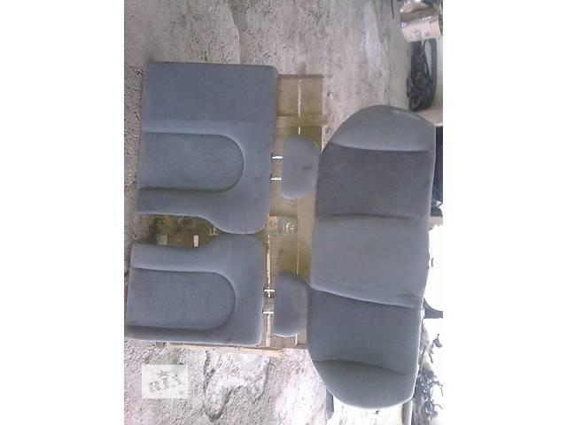 купить бу  Сиденье для легкового авто Ford Fiesta 99г в Стрые