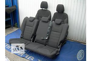 Сиденье Ford Kuga