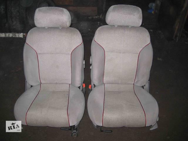 Сиденье для легкового авто Ford Probe- объявление о продаже  в Львове