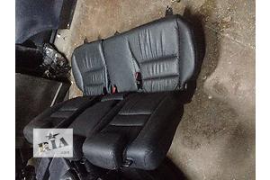 Сиденье Honda CR-V