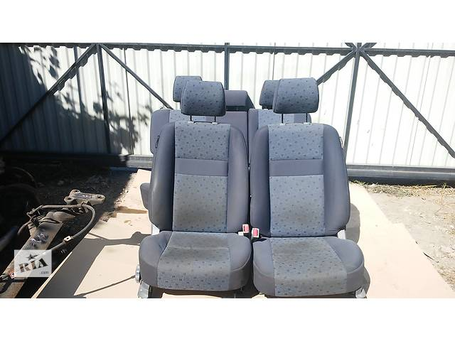 Сиденье переднее для легкового авто Hyundai Getz - объявление о продаже  в Тернополе