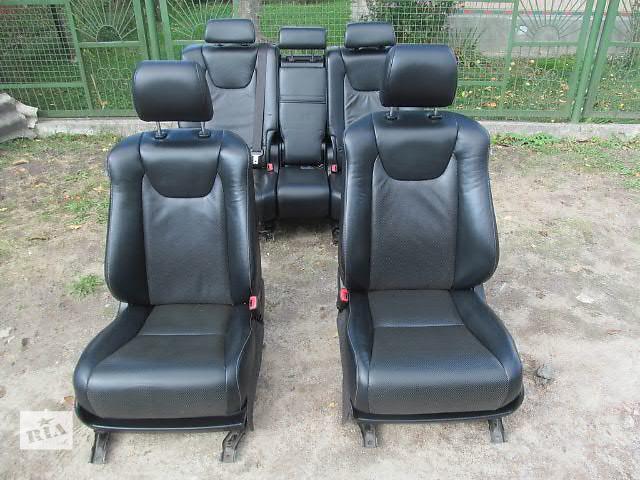 Сиденье для легкового авто Lexus RX 2013  RX 350 450- объявление о продаже  в Луцке