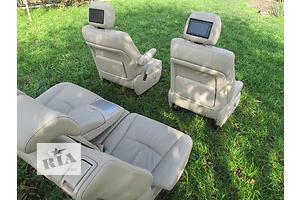 Сиденье Lexus RX