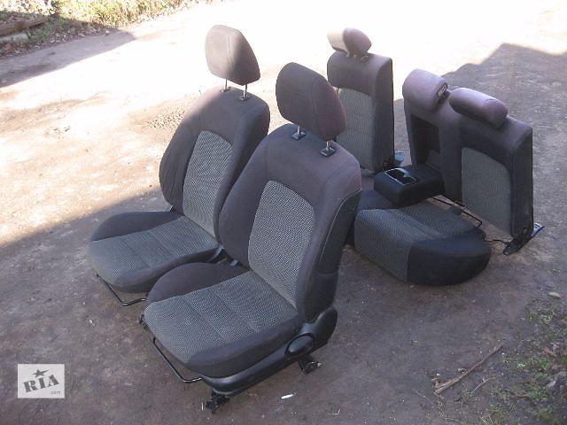 бу  сиденье для легкового авто Mazda 6 в Львове