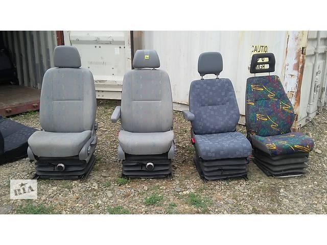 продам  Сиденье для легкового авто Mercedes Sprinter бу в Черновцах