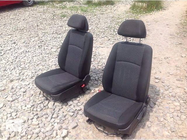 продам  Сиденье для легкового авто Mercedes Vito бу в Черновцах